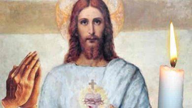 Photo of Citește Rugăciunea Dumnezeiască de mare ajutor în caz de boală și necazuri