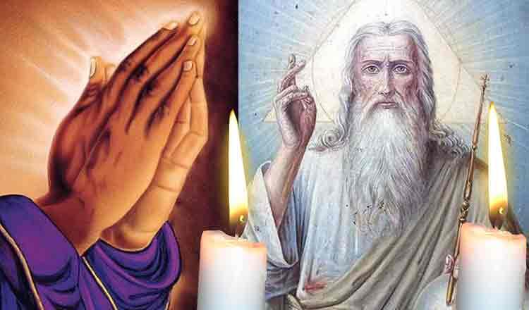 Rugăciunea scurtă de Duminică