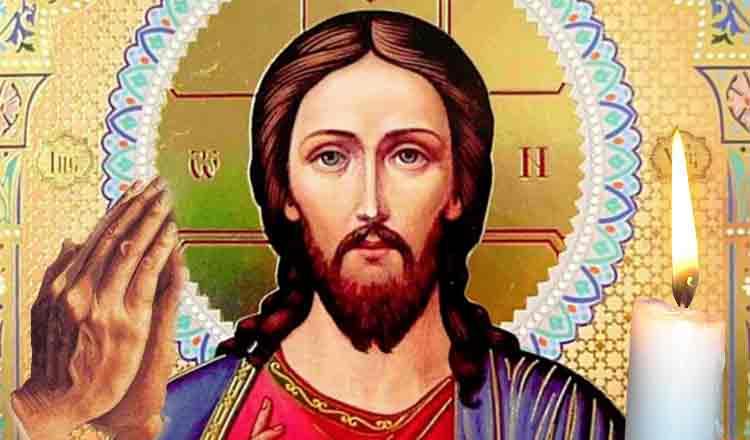 Rugăciunea de mare ajutor către Iisus Hristo