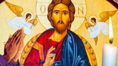 Photo of Rostește azi Rugăciunea scurtă către Iisus pentru vindecare și protejarea familiei