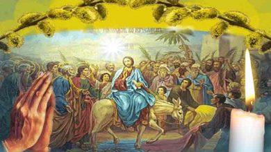 Photo of Citește azi, de Intrarea Domnului în Ierusalim, Rugăciunea făcătoare de minuni care aduce vindecarea