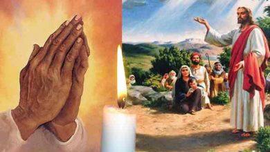 Photo of Citește Rugăciunea din Lunea Mare pentru iertarea păcatelor