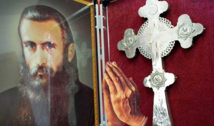 Rugăciunea de luni Arsenie Boca