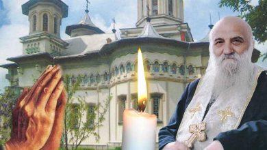 Photo of Citește sâmbăta, Rugăciunea Părintelui Argatu văzător cu duhul, pentru iertare păcate și vindecare