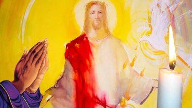 Photo of Rugăciune Prima Zi de Paște – Citește chiar azi Rugăciunea de mare ajutor pentru vindecare și sănătatea familiei