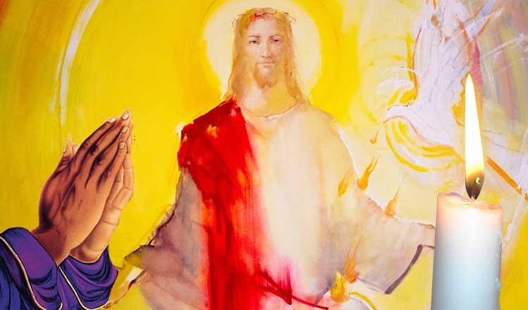 Rugăciune Prima Zi de Paște