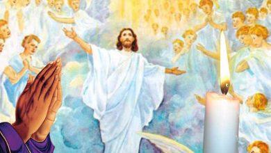 Photo of Rugăciune Sâmbăta Mare – Citește azi Rugăciunea de mare ajutor către Iisus pentru vindecare și iertare păcate