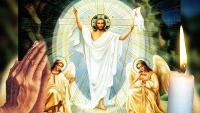 Photo of Citește azi, în Duminica Învierii,  Rugăciunea scurtă a lui Iisus pentru sănătatea și bunăstarea familiei