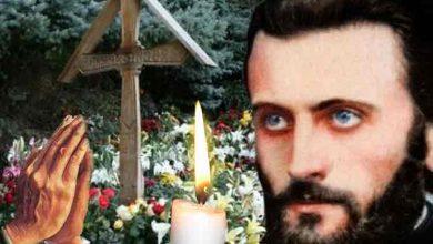 Photo of Citește azi Rugăciunea scurtă de vindecare a lui Arsenie Boca