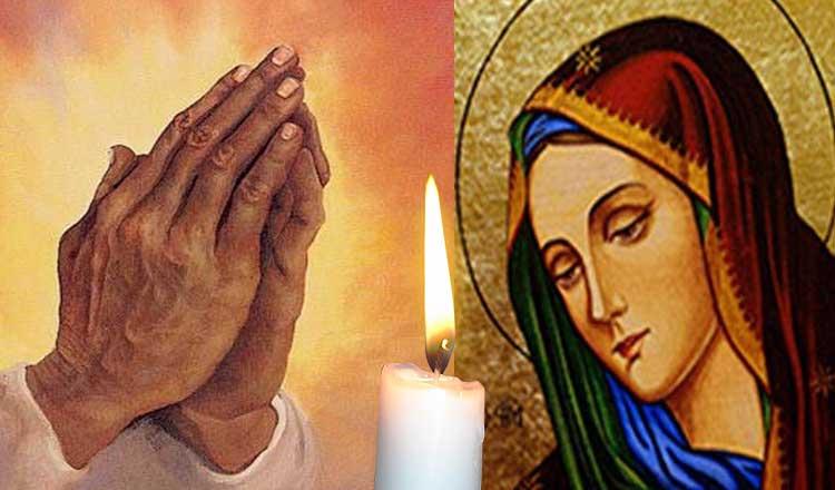 Rugăciune 22 aprilie