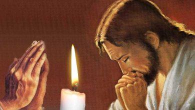 Photo of Citește Rugăciunea din Vinerea Mare pentru vindecare și iertare de păcate