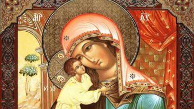 Photo of O frumoasă istorioară despre puterea rugăciunii către Maica Domnului