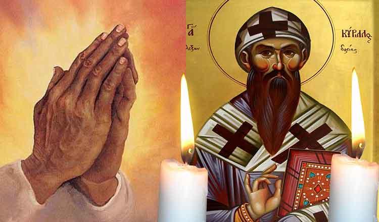 Rugăciune 11 Mai