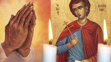 Photo of Rugăciune 12 Mai – Citește azi Rugăciunea scurtă a Sfântului Ioan Valahul pentru iertare păcate și împlinire dorințe