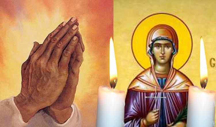 Rugăciune 13 Mai