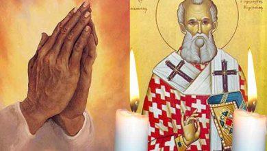 Photo of Rugăciune 18 Mai – Citește azi, Rugăciunea scurtă a Sfântului Teodot, pentru iertare păcate și împlinire dorințe