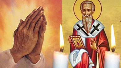 Photo of Rugăciune 19 Mai – Citește azi Rugăciunea Sfântului Patrichie pentru iertarea păcatelor și împlinirea dorințelor
