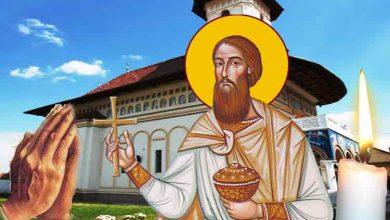 Photo of Rugăciune 20 Mai – Rostește azi Rugăciunea scurtă a Sfântului Taleleu Protectorul pentru iertare păcate și protejarea de boală