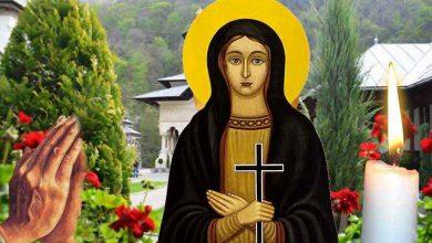 Photo of Rugăciune 4 Mai – Citește azi Rugăciunea scurtă a Sfintei Mucenițe Pelaghia pentru iertarea păcatelor și vindecarea de boală