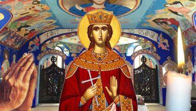 Photo of Rugăciune 5 Mai – Citește azi Rugăciunea scurtă a Sfintei Irina pentru sănătate și vindecare grabnică