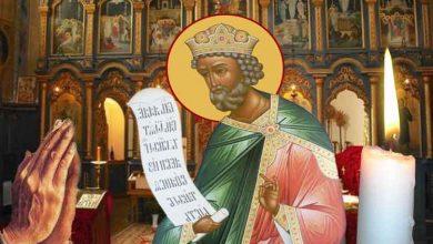 Photo of Rugăciune 6 Mai – Citește azi Rugăciunea scurtă a Sfântului și Dreptului Iov, pentru iertarea păcatelor și împlinirea dorințelor