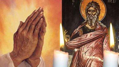 Photo of Rugăciune 9 Mai – Citește azi, Rugăciunea scurtă a Prorocului Isaia pentru iertare păcate și vindecare grabnică