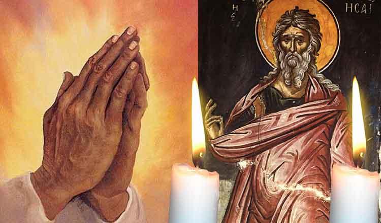 Rugăciune 9 Mai
