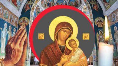 Photo of Citește azi Rugăciunea Maicii Sfinte pentru vindecare de boală și împlinirea dorințelor imposibile