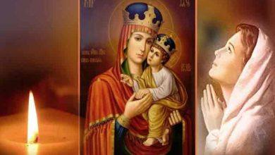 """Photo of Este cea mai puternică rugăciune după """"Tatăl nostru""""! Face adevărate minuni, rostește-o chiar de astăzi"""