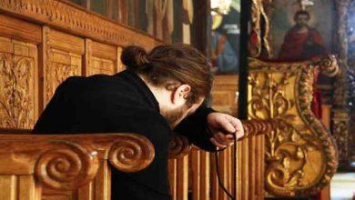 "Photo of Puterea rugăciunii ""Doamne Iisuse…"""