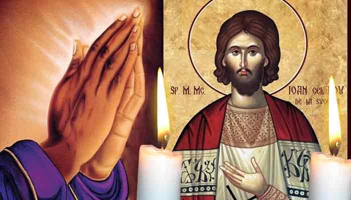Rugăciune 2 iunie