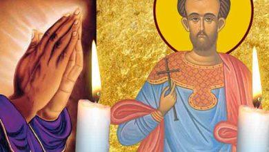 Photo of Rugăciune 3 Iunie. Citește azi Rugăciunea scurtă a Sfântului Ipatie pentru a fi ferit de boală și necazuri