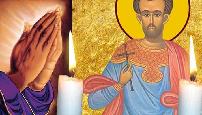 Rugăciune 3 Iunie