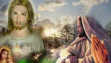 Photo of Să citești această rugăciune ori de câte ori ai nevoie de ajutor divin, ajută pe oricine