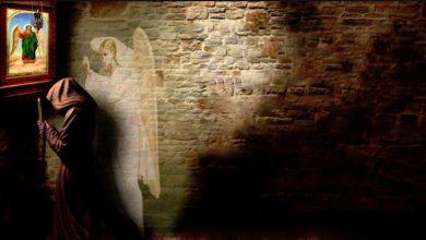 Photo of Rugăciune către Sfântul Înger păzitor – Grabnic ajutătoare
