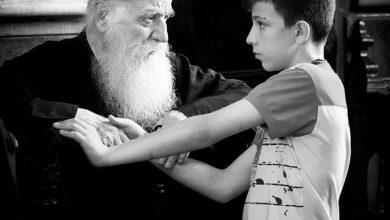 Photo of Învăţaţi-i pe copii să ceară ajutorul lui Dumnezeu