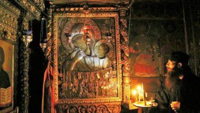 Photo of Prin rugăciune la Maica Domnului, toate necazurile își găsesc rezolvarea