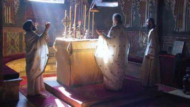 Photo of De ce este bine sa luam parte la Sfanta Liturghie. Invatatura de credinta ortodoxa