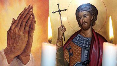 Photo of Rugaciune 18 iulie – Citeste azi rugaciunea scurta a Sfantului Emilian pentru iertarea pacatelor si vindecare sufleteasca si trupeasca
