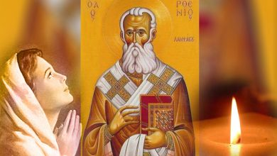 Photo of Rugaciune 21 iulie – Rosteste azi Rugăciunea la Sfântul Partenie pentru sanatate si dezlegare de farmece si blesteme