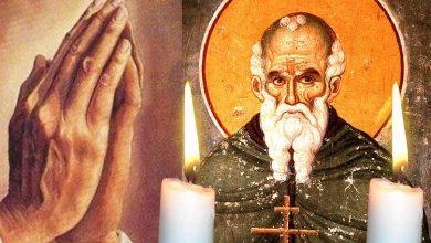 Photo of Rugaciune 5 iulie – Citeste azi Rugaciunea Scurta a Sfantului Atanasie Athonitul pentru iertare pacate si implinire dorinte