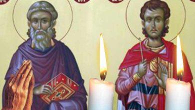 Photo of Rugaciune 8 iulie – Citeste azi Rugaciunea Scurta a Sfintilor Epictet si Astion pentru iertare pacate si vindecare sufleteasca