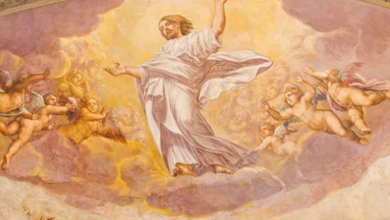 Photo of Rugăciunea la Înălțarea Domnului ajută orice credincios. Trebuie rostită astăzi