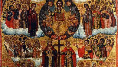 Photo of In Duminica Tuturor Sfintilor, Biserica praznuieste roadele Duhului Sfant