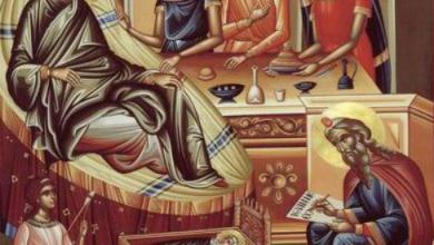 Photo of Nasterea Sfantului Ioan Botezatorul