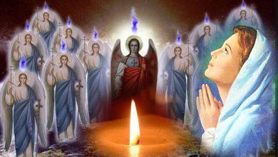 Photo of Începe-ţi săptămâna cu Rugăciunea zilei de luni, pentru ca să ai spor toată săptămâna şi ajutor de la Dumnezeu