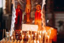 Photo of Rugăciunea la Iisus Hristos vindecătoare ține bolile la distanță