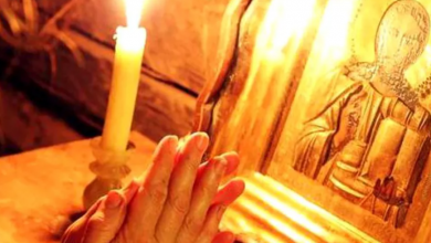 Photo of Rugăciunea de joi – Ce rugăciune să rostești în a patra zi a săptămânii