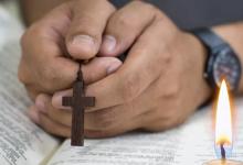 Photo of Rugăciunea de duminică te ajută în toate