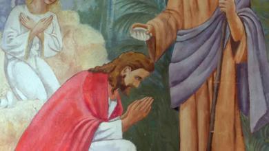 Photo of Nașterea Sfântului Ioan Botezătorul este o sărbătoare importantă
